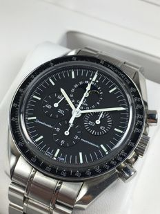 Omega — Speedmaster Professional Moonwatch Moonphase — 3576.50.00 — Heren — 2000-2010