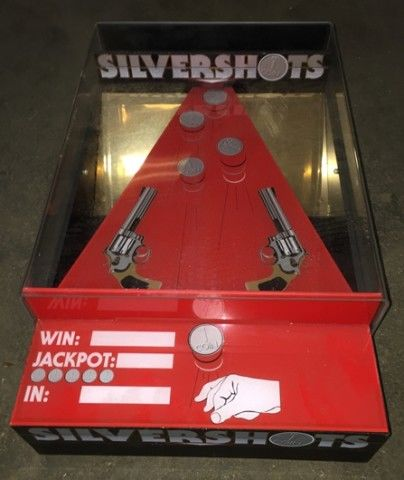 Coin pusher machine game in very nice condition - Catawiki
