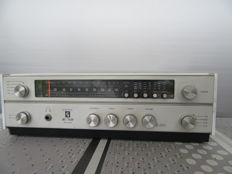 Acoustical RC 7040 receiver - serviced and 100% ok