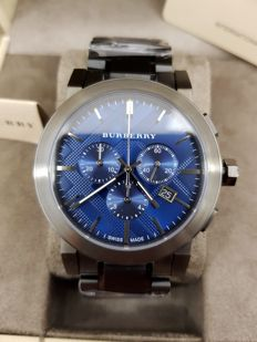 Burberry The City Men BU9365