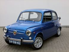 Fiat - 600 ABARTH 1000TC Replica - Zastava 750 Luxury - 1974