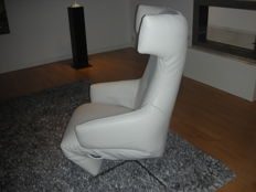 Joachim Nees for Leolux - Saola recliner