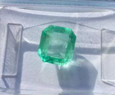 Emerald - 1.35 cts