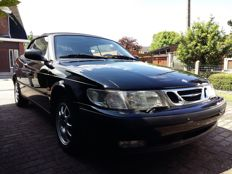 Saab - decappottabile 9-3 - 1999