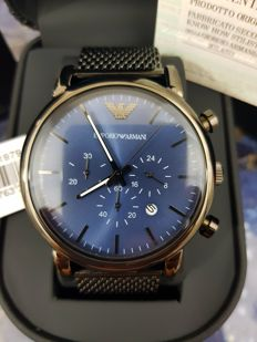 Armani Luigi Mens Watch AR1979