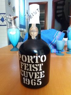 1965 Cuvee Porto Feist - 1 bottle