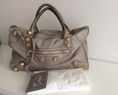 Balenciaga - Handbag - Giant Work 21.
