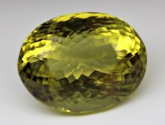 Lemon Quartz – 23.30 ct
