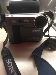SONY MAVICA DIGITAL CAMERA
