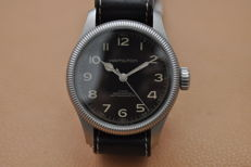 Hamilton Khaki Mechanical Field Pioneer Handwinding (Men's)