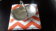 Art deco Christofle Gallia bread basket