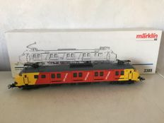 Märklin H0 - 3389 - Motorpost MP 3000 of the NS