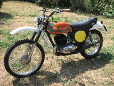 Montesa - King Scorpion - 250cc - 1973