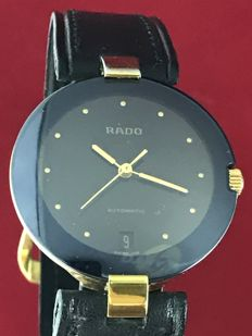 Rado — Crystal — Men's watch — 1980-1989
