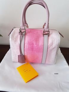 Fendi - Handbag - Forever model - Limited edition