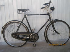 Triumph - 2 speed bicycle - 1945