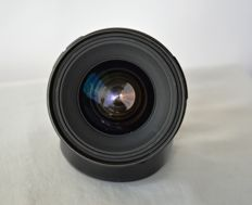 Very fine Canon FD new 20 mm 1: 2.8