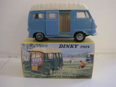 "Dinky Toys-France - Scale 1/43 - Renault Estafette ""Camping"" No.565"