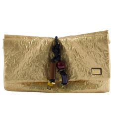 Louis Vuitton Clutch African Queen