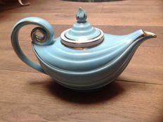 Hall - Art Deco 'Aladdin' teapot
