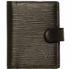 Louis Vuitton phone book