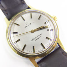 Omega Geneve Grand Sport Men's watch - 1970