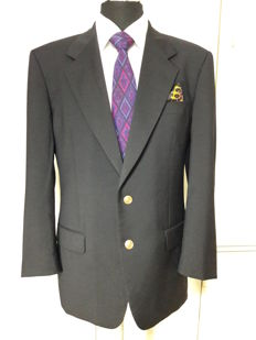 Valentino – men's jacket + tie