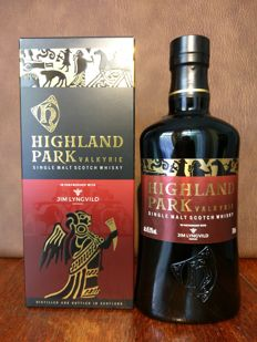 Highland Park Valkyrie 70cl 45.9% vol