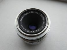 meyer optik lens primotar  50 3.5 M42 mount