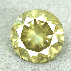Diamond - 0.97ct