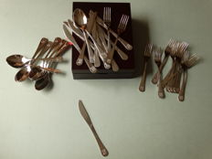 Salvador Dali (after) - Cutlery