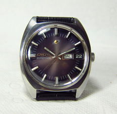 Enicar men,s watch -1970