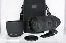 Sigma 120-400mm f/4.5-5.6 DG OS HSM APO for Canon cameras