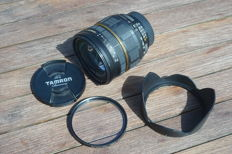 Tamron SP 24-135mm Aspherical IF Macro for Nikon