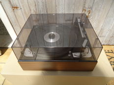 Beautiful DUAL 1015 record player