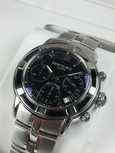 Raymond Weil – Parsifal Chronograph automatic – 7241 – Men – 2011-present