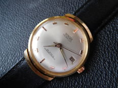 WINSEX – Seapilot – SELF-WINDING – Swiss Made – 25 jewels – Men's wristwatch.