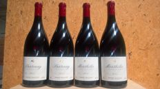2013 - Santenay - A. Goichot - 2 Magnums & 2014 - Monthélie - A. Goichot - 2 Magnums : 4 magnums of 150 cl in total
