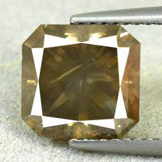 Diamond – 4.09 ct