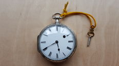Wallerius Norrköping, (Sweden)   pocket watch