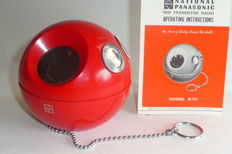 National Panasonic transistor radio – Parapet 70, model R-70