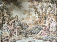 Large Gobelin Tapestry