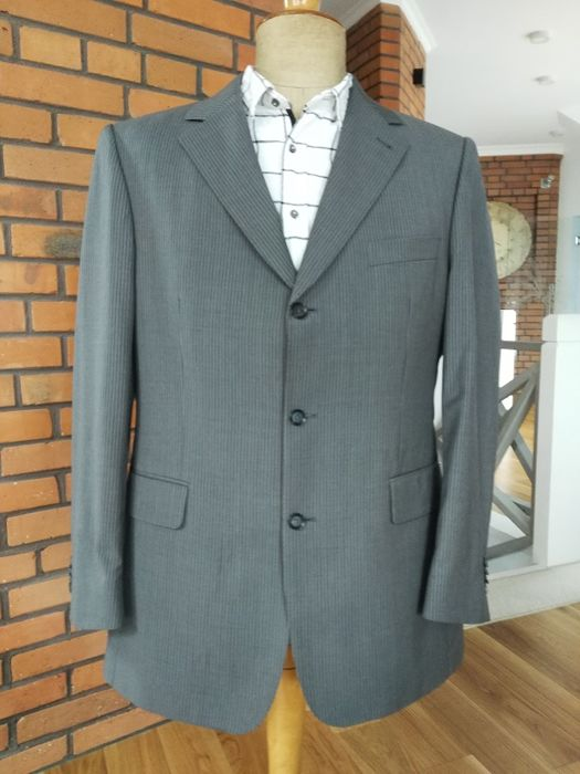 Burberry - Men's Suit - ***NO RESERVE***