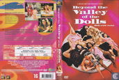 DVD / Video / Blu-ray - DVD - Beyond the Valley of the Dolls (Hollywood Vixens)