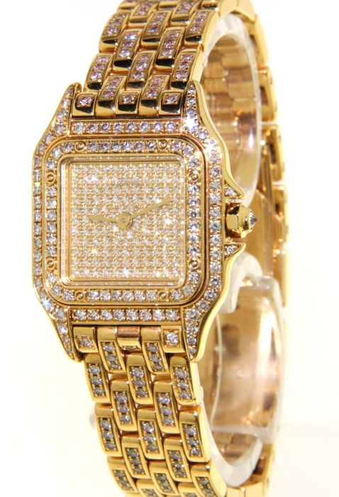 Cartier Panthère - Ladies watch