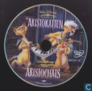 DVD / Video / Blu-ray - DVD - De Aristokatten