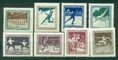 Hungary 1925/2006 - Collection of 790 stamps and 25 minisheets