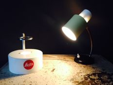 1. Hala Dutch Design desk/wall light