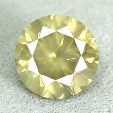 Diamond - 1.72ct