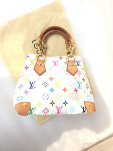 Louis Vuitton - Audra hand bag Monogram multicolour